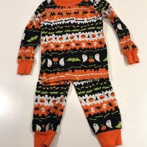 gymboree pajamas gymboree halloween pajamas 3t